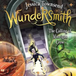 Fantasy Book of the Week - Mount Alvernia College iCentre